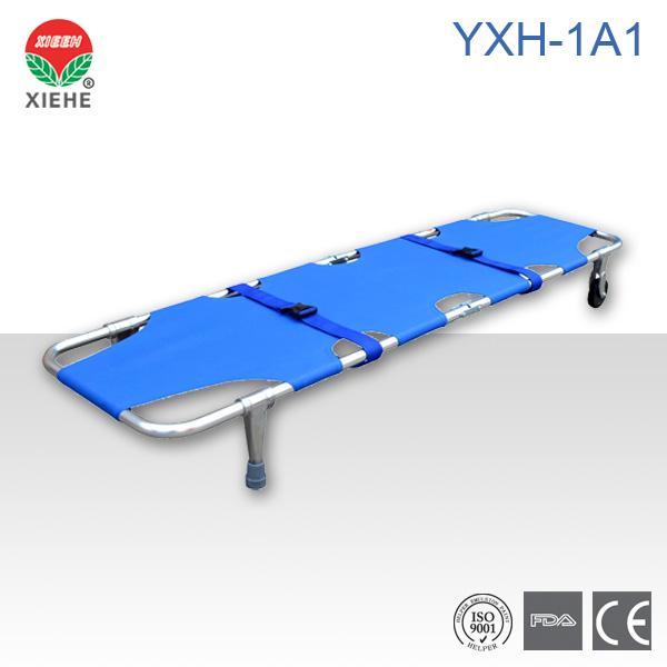 Aluminum Alloy Folding Stretcher YXH-1A1