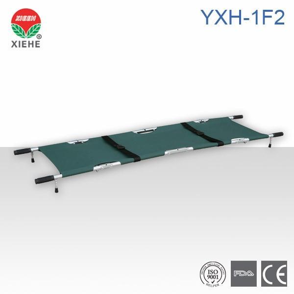 Aluminum Alloy Folding Stretcher YXH-1F2