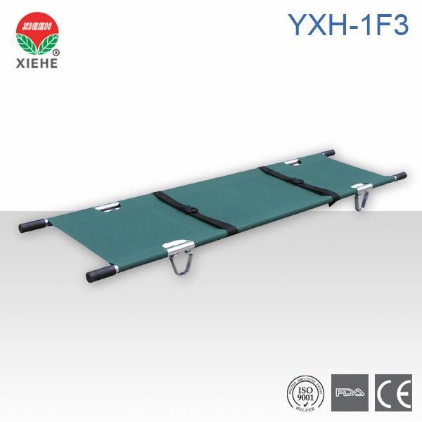 Aluminum Alloy Folding Stretcher YXH-1F3
