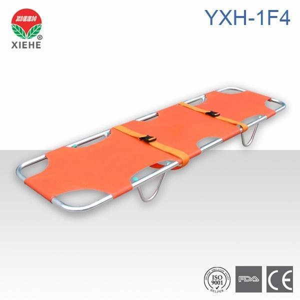 Aluminum Alloy Folding Stretcher YXH-1F4