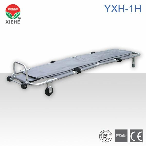 Aluminum Alloy Folding Stretcher YXH-1H