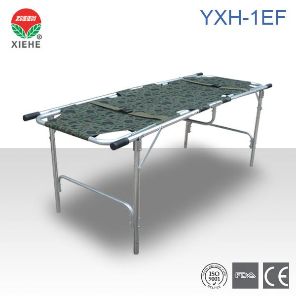 Military Stretcher Bed for Battlefield YXH-1EF