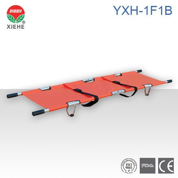 Aluminum Folding Stretcher YXH-1F1B