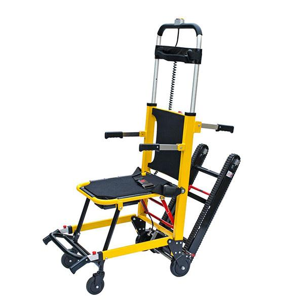 Electric Stair Stretcher