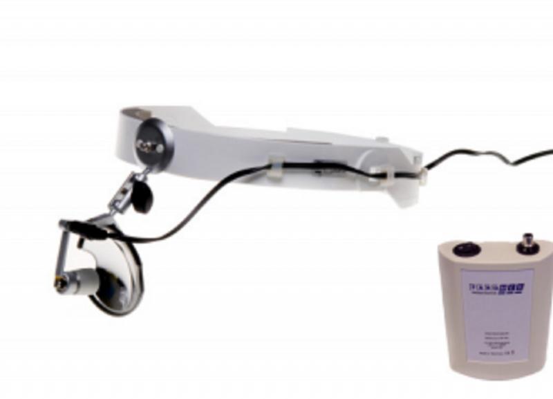 LED-Headlight Clar