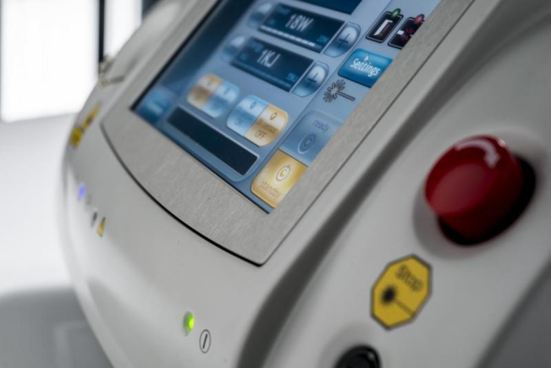 Multidiode ENDO™ laser 1470 4G