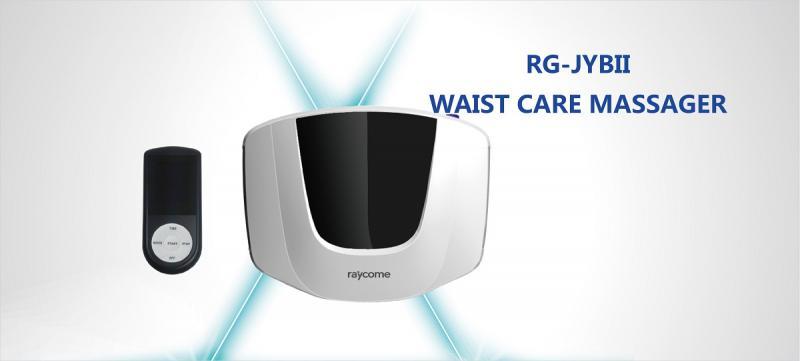 RG-JYB621-I Waist care laser massager