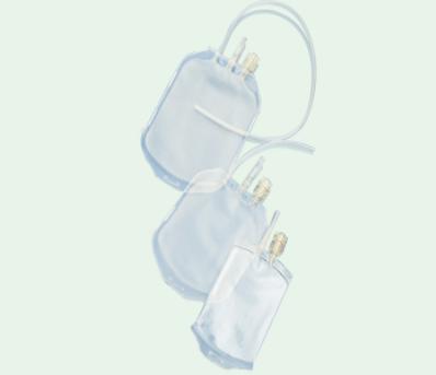 Blood bag yw-01