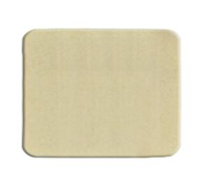 LUOFUCON® Silver Foam Dressing