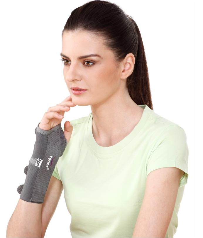 Elastic Wrist Splint Right/Left