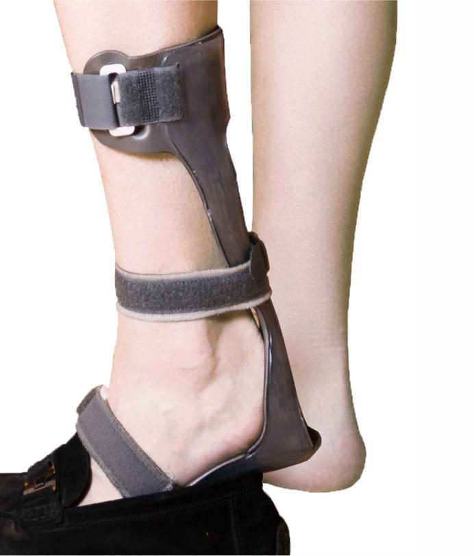 Foot Drop Splint with Liner Right/Left