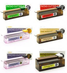 Patho Cutters