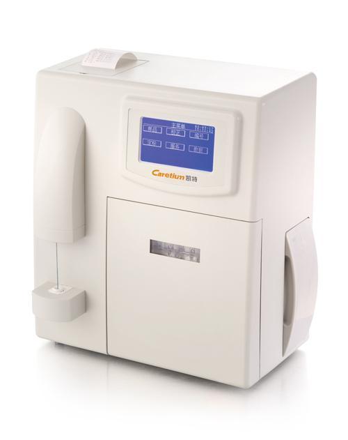 XI-921 Electrolyte analyzer