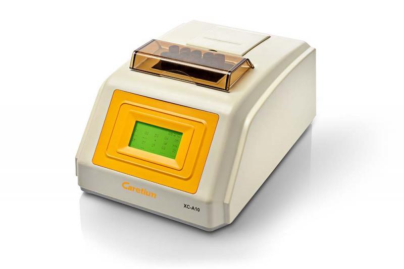 XC-A10 ESR Analyzer