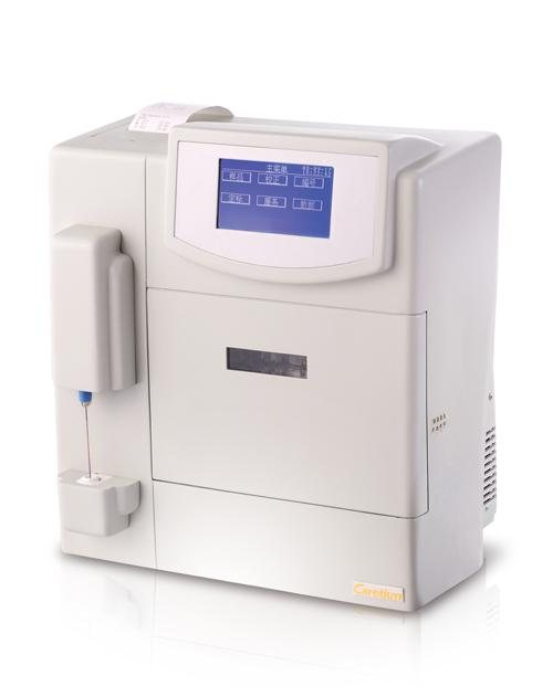 XI-921D Electrolyte analyzer