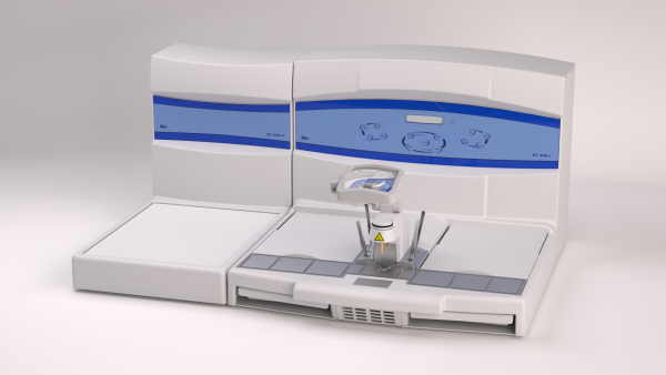 Modular Tissue Embedding Center EC 350
