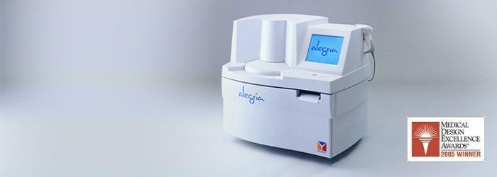Alegria® - The Smart Analyser
