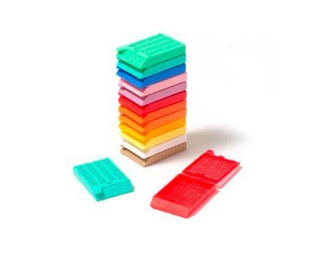 Tissue-Tek III Uni-Cassette System