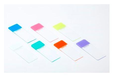 Tissue-Tek Glas Microscope Slides