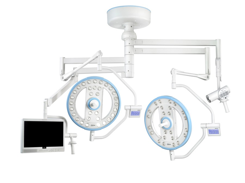 HyLED 7 Series LED Surgical Lights