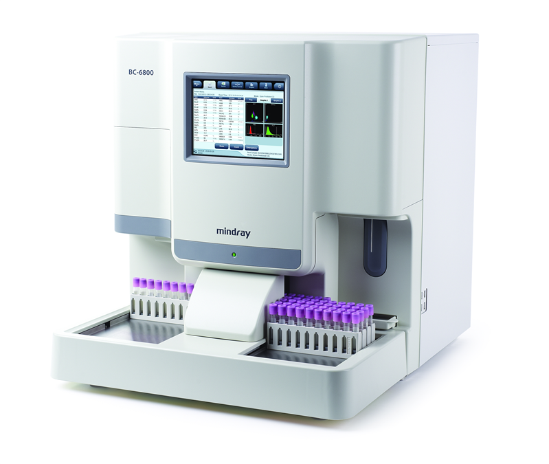 BC-6800 Auto Hematology Analyzer