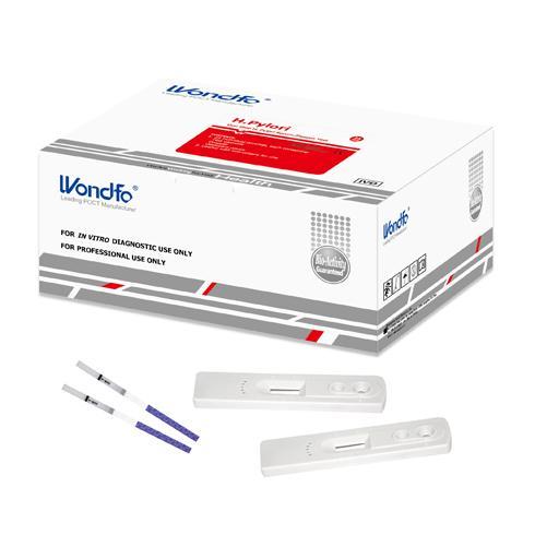 Diagnostic Kit for H. Pylori Ab