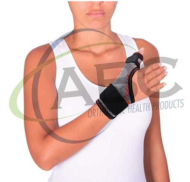 KB 433 Thumb Stabilizator Wrist Brace