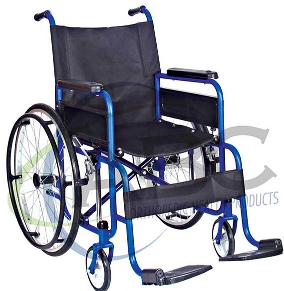 AL 08 01 BD Standard Wheelchair