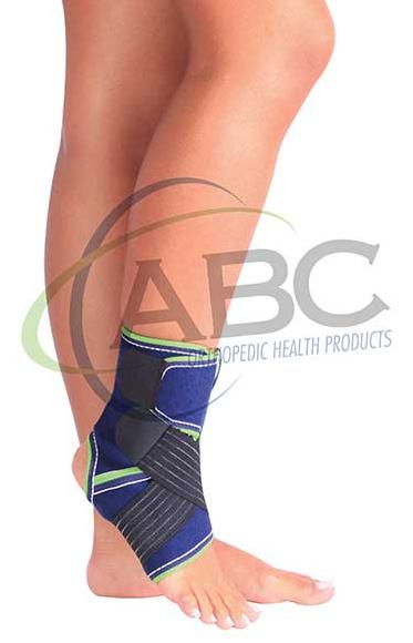 HB 5003 Bandaged Ankle Brace