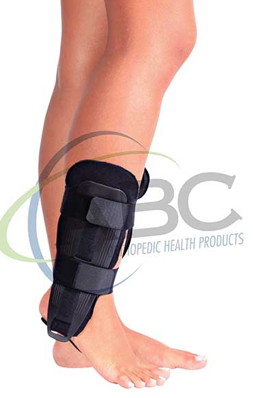 AB 01 Air Cast Ankle Stabilizing Orthosis
