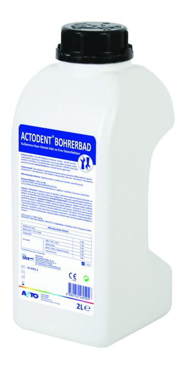 Actodent Bohrerbad
