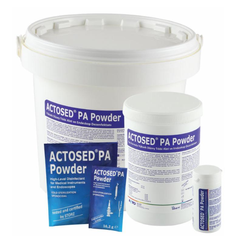 Actosed PA Powder
