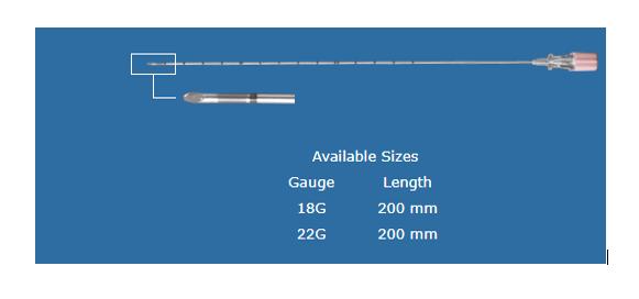 Chiba Needles