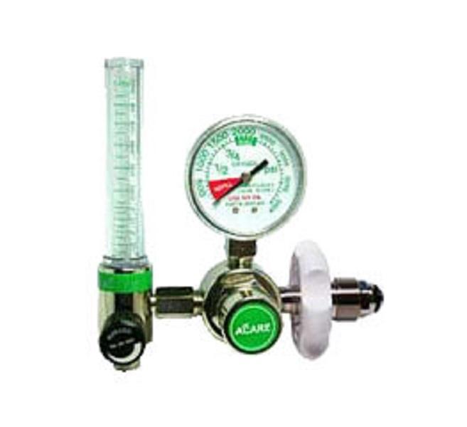 ACI-10-BS-VSY224 Piston Type Oxygen Regulator