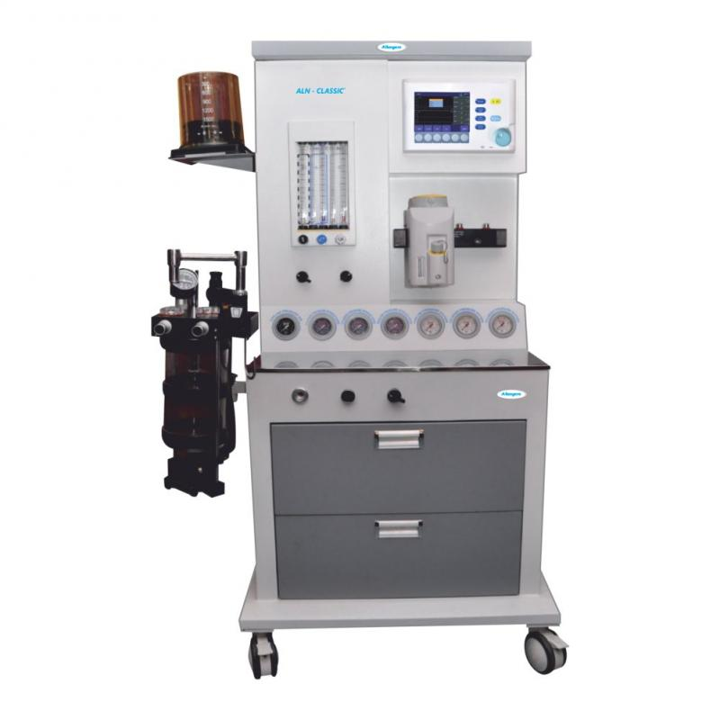 Anesthesia MachineALN - CLASSIC+
