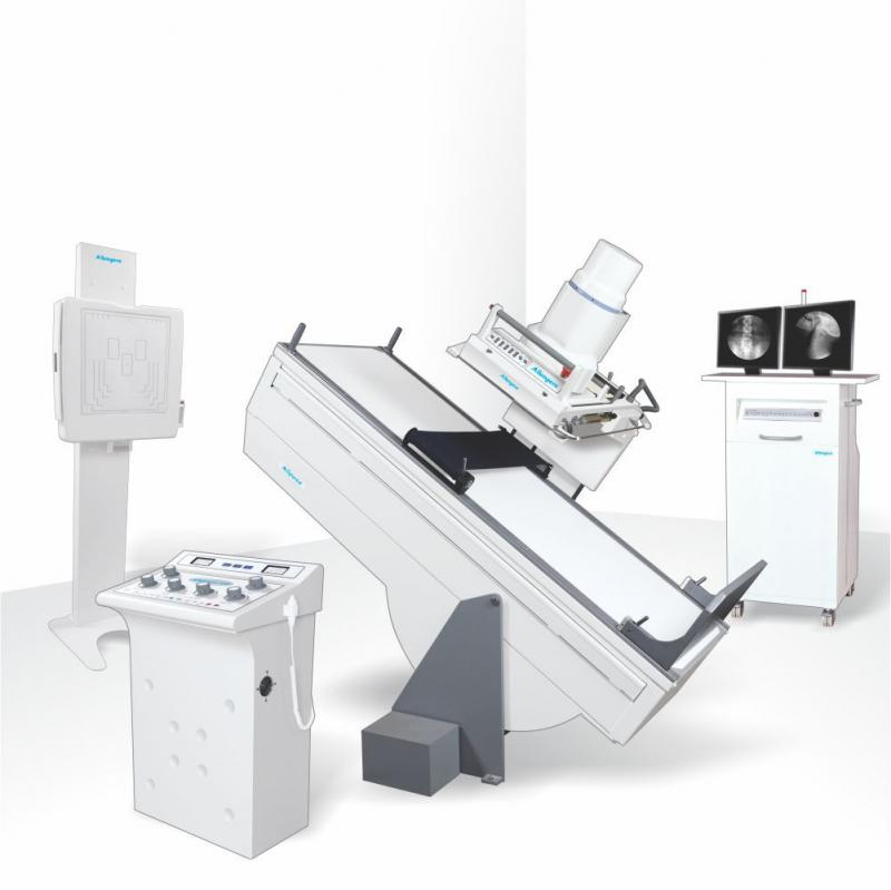 Allengers Fixed X-Ray System