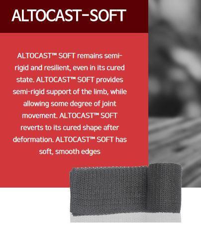 ALTOCAST-SOFT