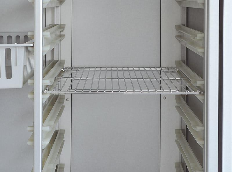 shelf for logistics cupboard trucks