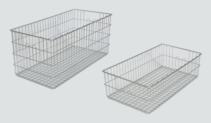 Basket STE-Unit