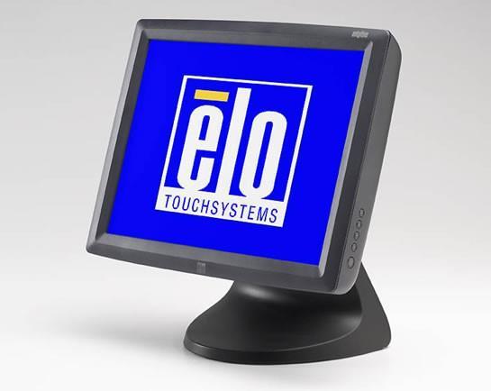 ELO 1528L E491199 15 Inch DesktopTouchmonitor