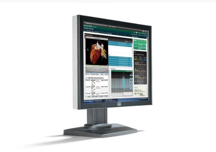 Barco MDRC-1119 19 Inch LCD Clinical Review / Pathology Display
