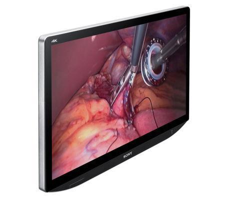 Sony LMD-X310MT (LMDX310MT) 31 Inch 3D 2D 4K Medical Monitor