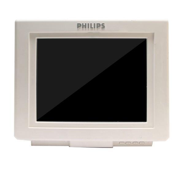 Philips MCMD02AA 453561227182 Monitor