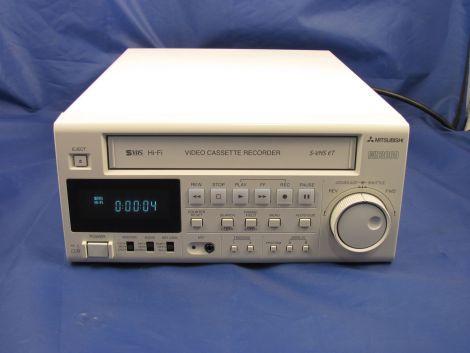 Mitsubishi HS-MD3000E Video Recorder