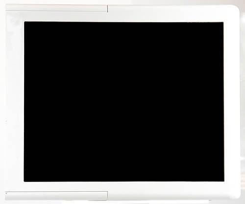 Barco MVGD-1318TS 18 inch Grayscale LCD Flat Panel Display