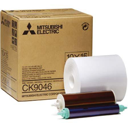 Mitsubishi CK-9046 (CK9046) 4x6 media kit