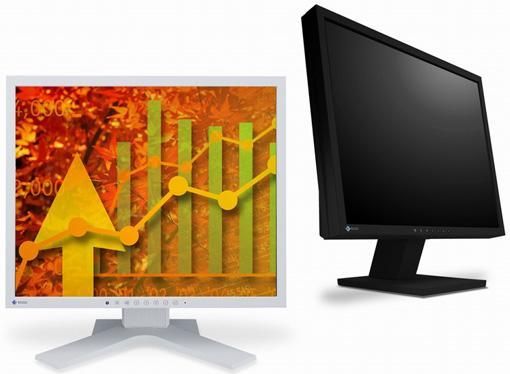 EIZO FlexScan S1933 19 inch LCD Monitor