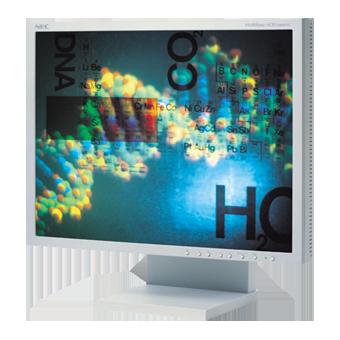 NEC LCD2080UXI 20 inch MultiSync LCD Display