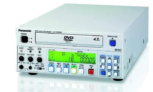 Panasonic LQMD800 (LQ-MD800) Medical DVD Recorder