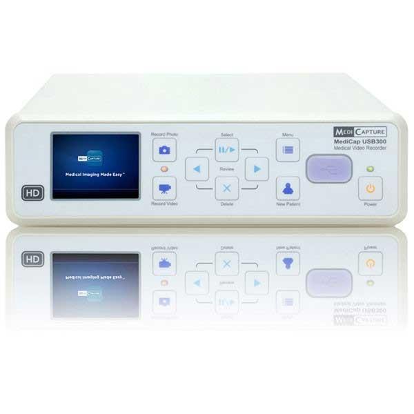 Medicapture MediCap USB200 Recorder